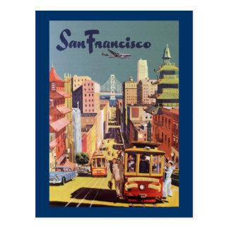 San Francisco Post Cards