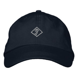 SAN FRANCISCO - SF EMBROIDERED HAT