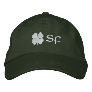 San Francisco Shamrock Hat