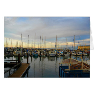 San Francisco Ships #3-1 Card