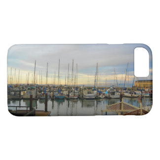San Francisco Ships #3 iPhone 8/7 Case