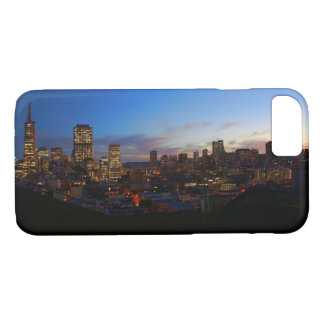 San Francisco Skyline #4 iPhone 8/7 Case