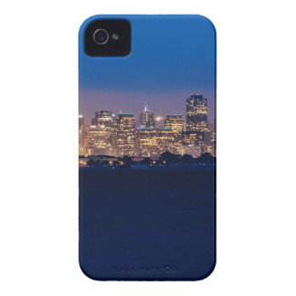 San Francisco Skyline at Dusk iPhone 4 Case