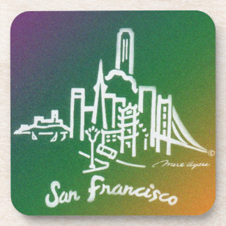 San Francisco Skyline Coaster