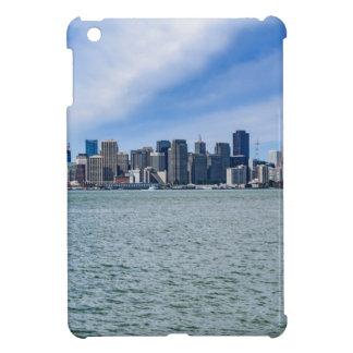 San Francisco Skyline iPad Mini Covers