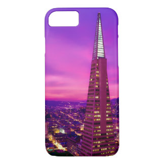 San Francisco Skyline iPhone 7 Case