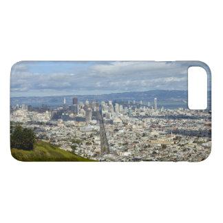 San Francisco skyline iPhone 7 Plus Case