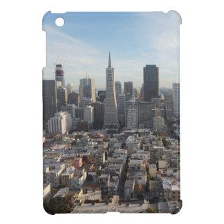 San Francisco Skyline Panorama iPad Mini Cases