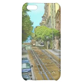 San Francisco Street iPhone 5C Case
