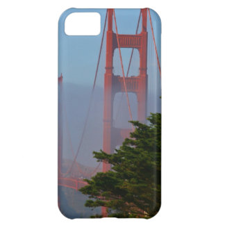 San Francisco Sunny Day iPhone 5C Cases