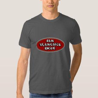 San Francisco Swag T Shirts