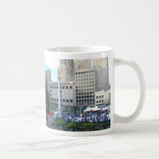 San Francisco Union Square #5 Mug