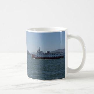 San Francisco Zalophus Ship Mug