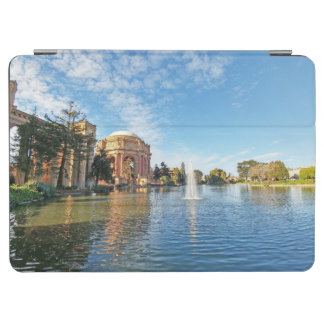 San Fransisco Palace of Fine Arts iPad Air Cover