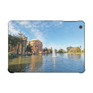San Fransisco Palace of Fine Arts iPad Mini Retina Covers