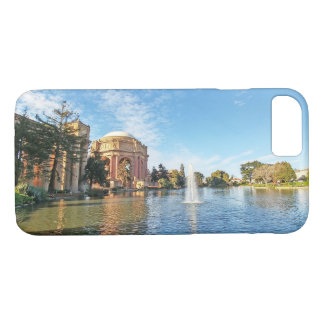 San Fransisco Palace of Fine Arts iPhone 8/7 Case
