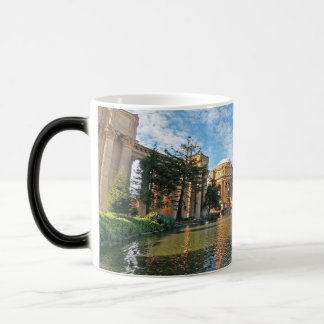 San Fransisco Palace of Fine Arts Magic Mug