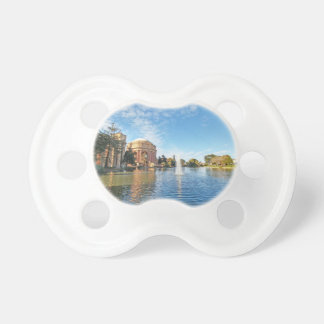 San Fransisco Palace of Fine Arts Pacifier