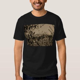 San Gimignano II Tee-shirts