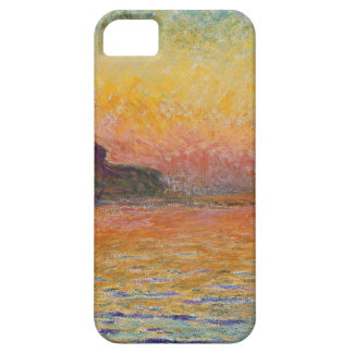 San Giorgio Maggiore at Dusk - Claude Monet Case For The iPhone 5