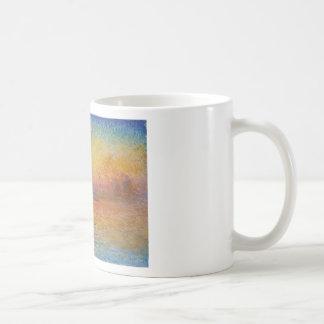 San Giorgio Maggiore at Dusk - Claude Monet Coffee Mug