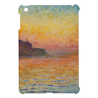 San Giorgio Maggiore at Dusk - Claude Monet iPad Mini Cases