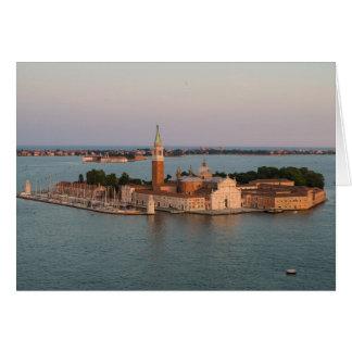 San Giorgio Maggiore Card