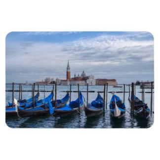 San Giorgio Maggiore Venice Italy Magnet