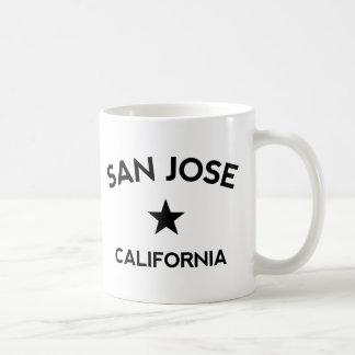 San Jose California Coffee Mug