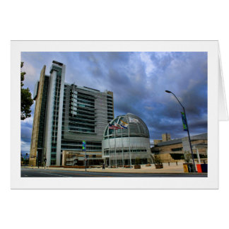 San Jose City Hall Card