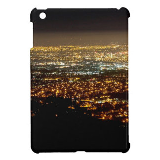 San Jose Night Skyline iPad Mini Case