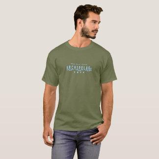 San Juan Archipelago Cure Tee Shirt