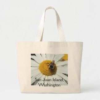 San Juan Island all-purpose bag