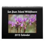 San Juan Island Wildflowers