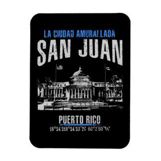 San Juan Magnet