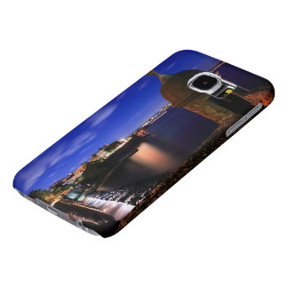 San Juan Night Sky Samsung Galaxy S6 Case