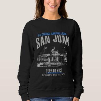San Juan Sweatshirt