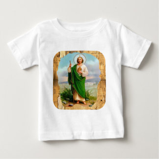 SAN JUDAS PERIODICO NP CUSTOMIZABLE PRODUCTS BABY T-Shirt