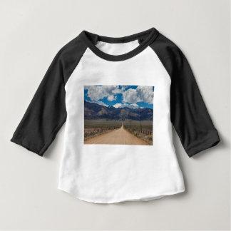 San Luis Valley Back Road Cruising Baby T-Shirt