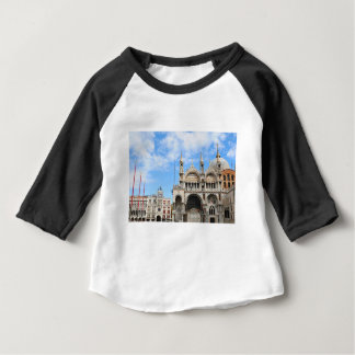 San Marco square in Venice, Italy Baby T-Shirt