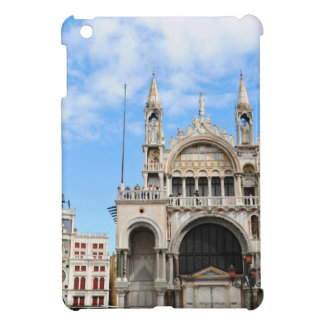 San Marco square in Venice, Italy Cover For The iPad Mini