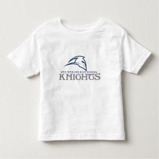 San Marcos High School Knights Toddler T-shirt