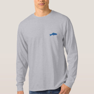 San Marcos Trout Club, Santa Barbara T-Shirt