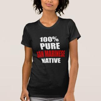 SAN MARINESE NATIVE T-Shirt