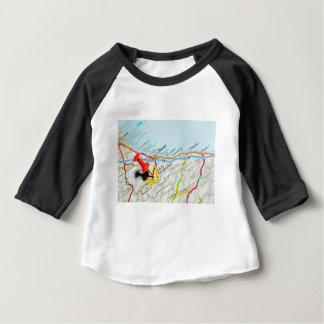 San Marino Baby T-Shirt