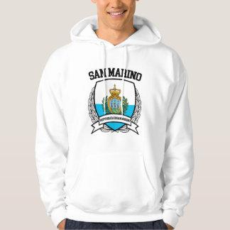San Marino Hoodie