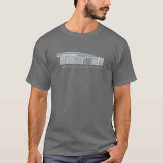 San Mateo Highlands Eichler Homes T-Shirt