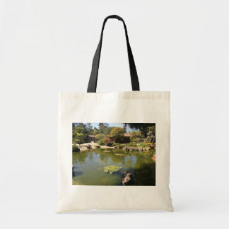 San Mateo Japanese Garden Tote Bag