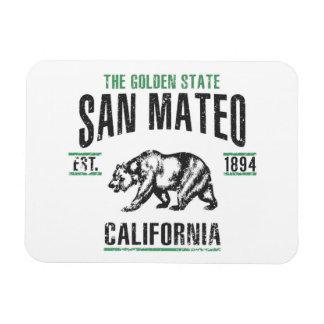 San Mateo Magnet