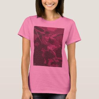 SAN MIGUEL ARCANGEL T-Shirt